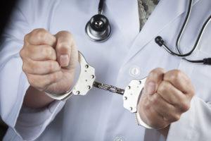 Strafverteidigung im Arztstrafrecht, Medizinstrafrecht